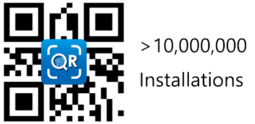 QR Code Scanner & Barcode Scanner & QR Scanner app - Apps on Google Play