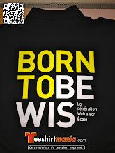 Photo: Tee-shirt personnalisé EPSI WIS Imprimé Transfert Sérigraphique_1681