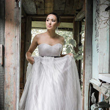 Wedding photographer Zaliya Galina (Zaliya). Photo of 27.07.2015