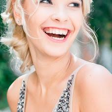 Wedding photographer Elvira Gilmanova (gilmanovaer). Photo of 18.07.2018