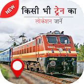 Indian Railway Train Status Mod