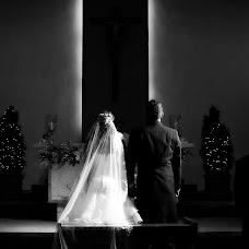 Wedding photographer Oswaldo García (oswaldogarca). Photo of 10.04.2015