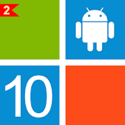 App Win 10 Launcher : 2 APK for Windows Phone