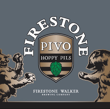 Logo of Firestone Walker Pivo Hoppy Pils