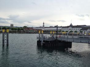 Photo: Konstanz town by Bodensee 23 June 2014