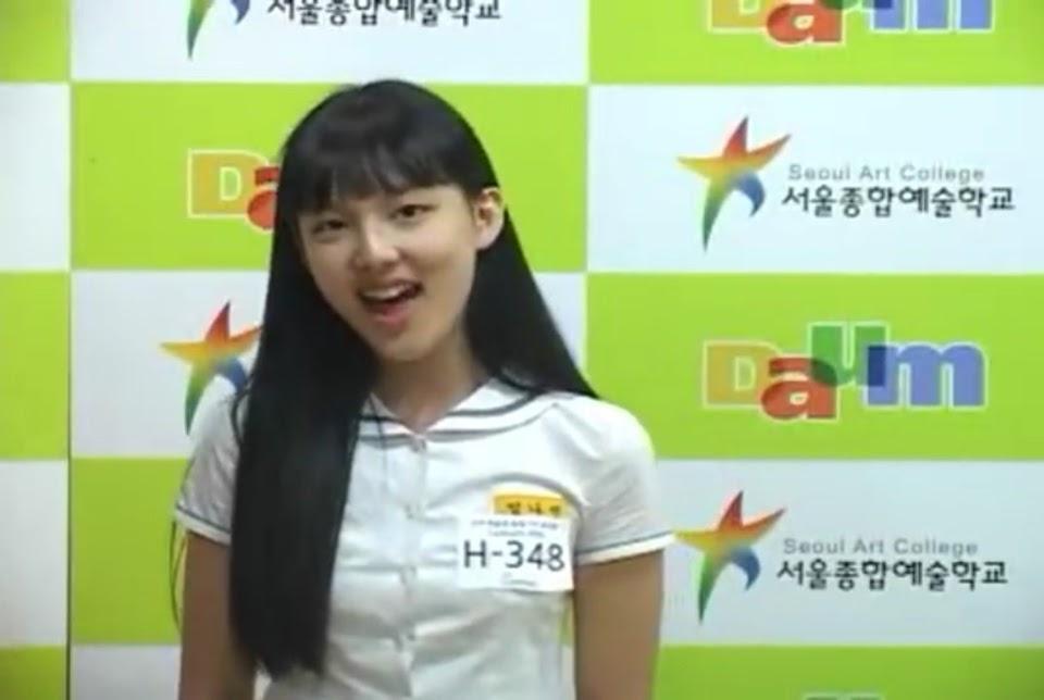 nayeon audition