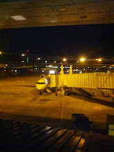 Photo: Arrive at DFW after midnight