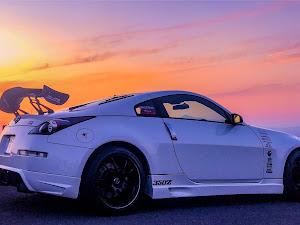 フェアレディZ Z33 version Sのカスタム事例画像 週末洗車部隊@濃厚しらすパンデミックさんの2020年04月30日22:12の投稿