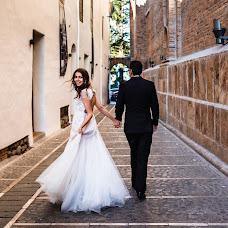 Wedding photographer Viviana Calaon moscova (vivianacalaonm). Photo of 18.07.2017