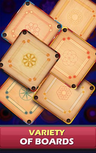 Carrom Friends: Online Carrom Board Disc Pool Game  screenshots 9