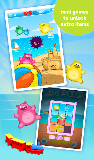 Smoothie Maker - Cooking Games apkpoly screenshots 15