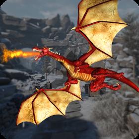Дракон Симулятор боевой Арены: Dragon Free Game