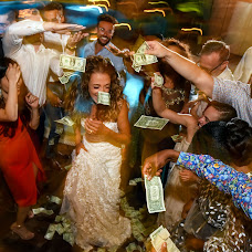 Wedding photographer Andrew Morgan (andrewmorgan). Photo of 25.08.2018