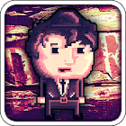 DISTRAINT: Pocket Pixel Horror icon