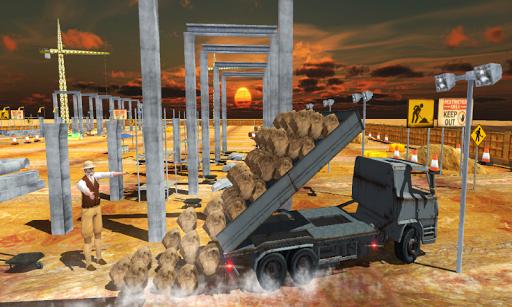 無料模拟Appの建設ローダーシム|記事Game