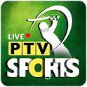 PTV Sports Live in HD : Watch PTV Live Sports icon