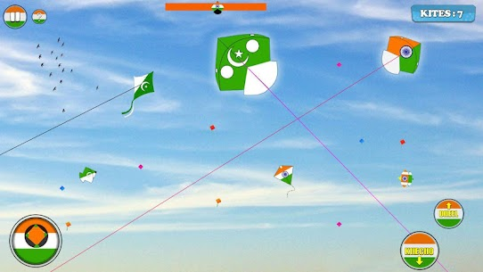 BEST India Vs Pakistan Basant Festival Mod Apk 2020 LATEST VERSION 5
