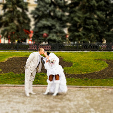 Wedding photographer Ruslan Dergachev (rudes). Photo of 04.01.2014