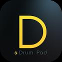 Dj Drum Pad 24 icon