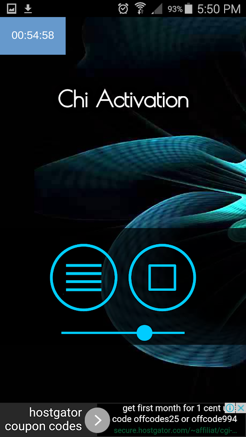 Binaural Beats Sound Therapy 2- screenshot