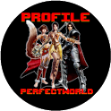 Profile for Perfect World icon
