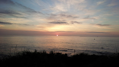 Photo: ノシャップ岬 じゃなくで納沙布岬