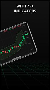 Currency.com Exchange