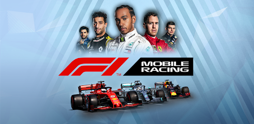 F1 Mobile Racing - Apps on Google Play