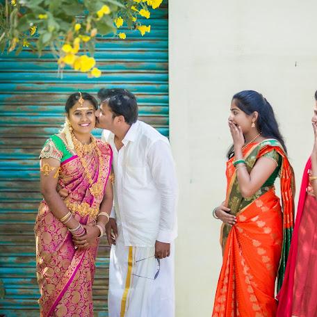 Wedding photographer Balaravidran Rajan (firstframe). Photo of 08.02.2019