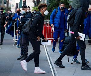 L'Olympique de Marseille en passe de s'attacher les services d'un joueur du Barça