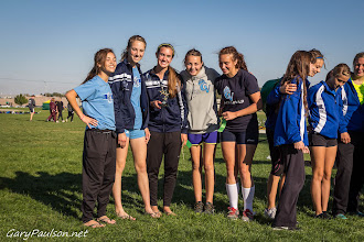 Photo: Awards: Varsity Girls - Division 2 - 3rd Place: Central Valley 44th Annual Richland Cross Country Invitational  Buy Photo: http://photos.garypaulson.net/p660373408/e4603848a