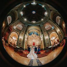 Wedding photographer Dani Mantis (danimantis). Photo of 02.01.2019