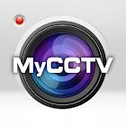 My-CCTV icon