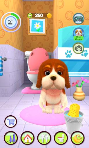 Talking Dog Basset 1.43 screenshots 8