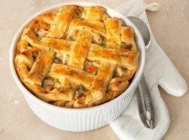 Ultimate Chicken Pot Pie Recipe