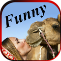 FUNNY VIDEOS : Latest Indian Comedy Clips App icon