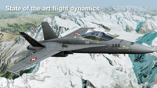 Aerofly 1 Flight Simulator 1.0.21 screenshots 17