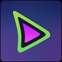 Da Player - Video and live stream player icon