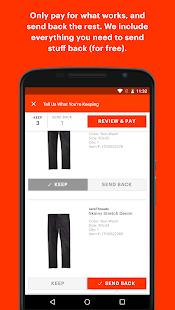 JackThreads: Men's Shopping Screenshot 5