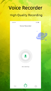 Voice Recorder – Audio Recorder 1