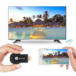 Telefonul devine TV: aparat Dongle HDMI