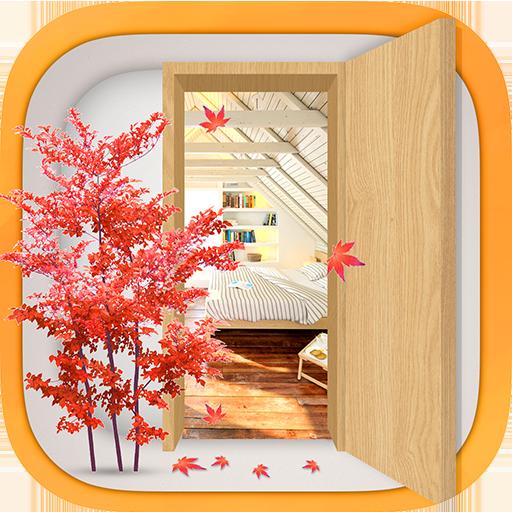 Escape room:Scarlet Leaves