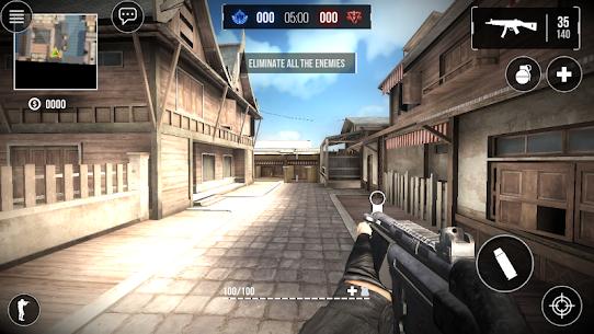 Bullet Core – Online FPS MOD (No Recoil/Unlimited Ammo) 2