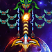 Galaxy Force - Infinity attack space shooting icon
