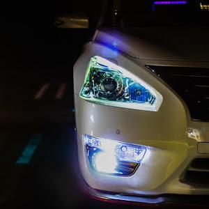 ティアナ L33のカスタム事例画像 車好き【F-INFINITY】さんの2020年11月23日21:26の投稿