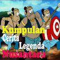 Cerita Legenda Nusantara icon