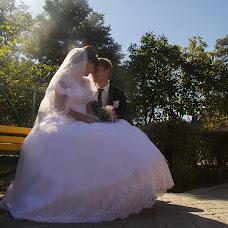 Wedding photographer Vera Garkavchenko (popovich). Photo of 09.11.2015