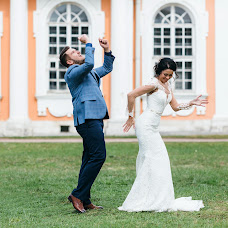 Wedding photographer Anna Sushkova (anich). Photo of 10.08.2018