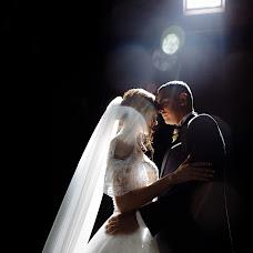 Свадебный фотограф Андрей Масальский (Masalski). Фотография от 05.09.2018