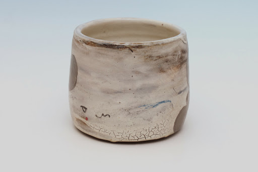 Sam Hall Ceramic Tea Bowl 015